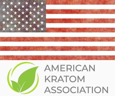 American Kratom Association Information