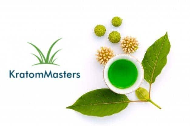 Kratom Masters brand review