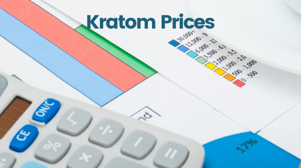 Kratom cost in the USA_