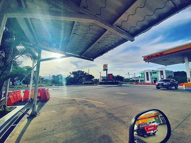 kratom gas stations