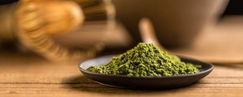 Kratom<br/> Powder