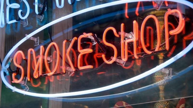 smoke shops kratom