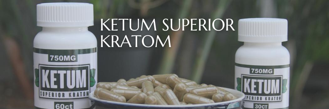 Ketum Superior Kratom