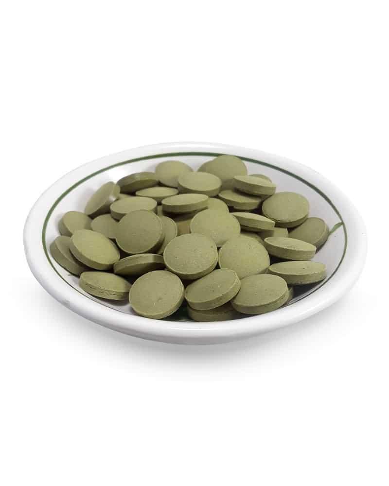 Sulawesi Kratom Tablets