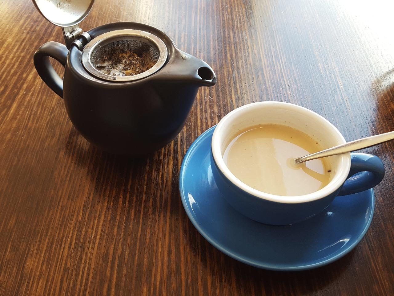 The 10 Most Euphoric High Teas