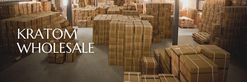 Wholesale Kratom