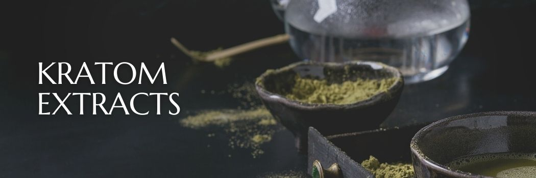 Kratom Extracts For Sale